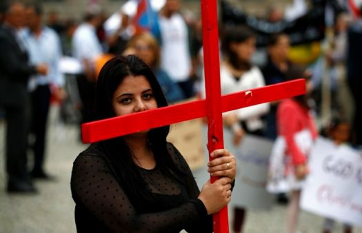 People suffering for their faith remembered on UN's first day for religious victims of violence