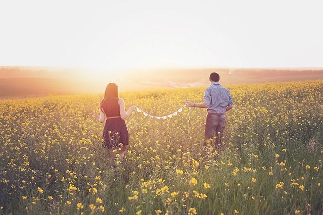 Cultivate love in marriage