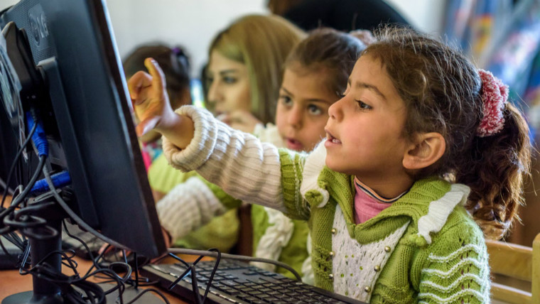 Christian Charity World Vision Partners With Tech ...