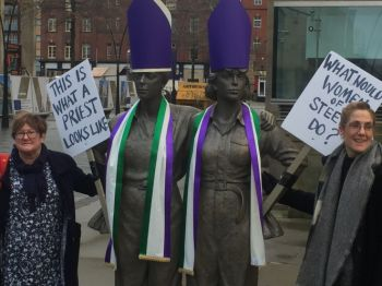 Sheffield Action On Ministry Equality