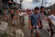 fleeing-myanmar-minorities