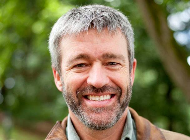Christian dating paul washer wife