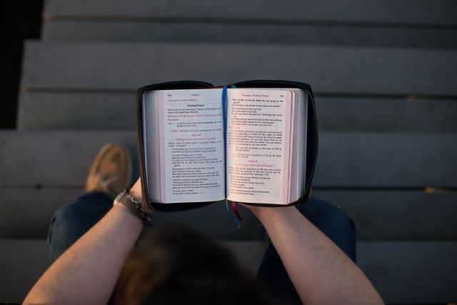5 bible verses to share with your non believer friend christian