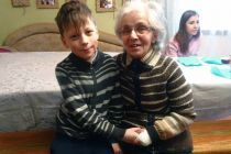 A Christian ministry brings healing to Jewish children and seniors in Ukraine