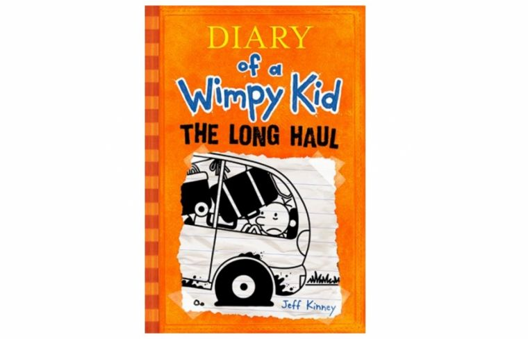 The Movie Diary Of A Wimpy Kid The Long Haul