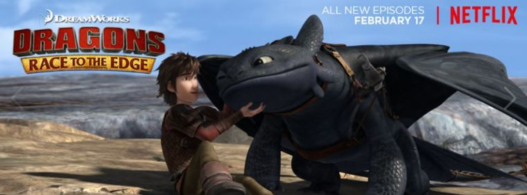 How to train your dragon 3 release date plot news third film to how to train your dragon 3 ccuart Choice Image