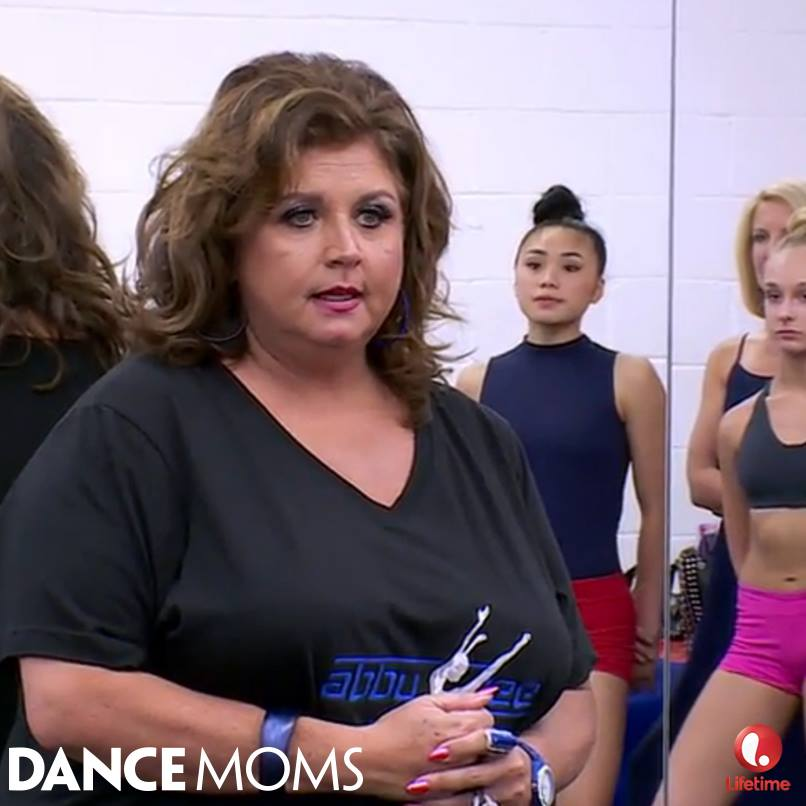 'DWTS' pro Cheryl Burke replaces Abby Lee Miller on 'Dance Moms'