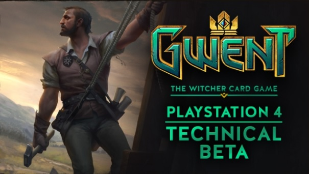 Card Games For Ps4 : Gwent the witcher card game ps beta release date