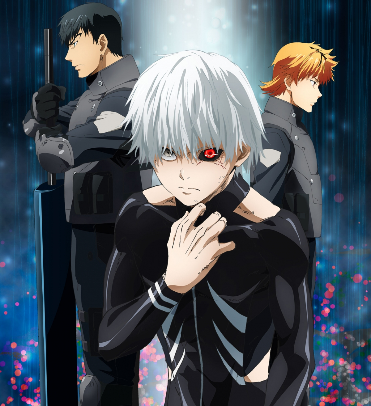 \'Tokyo Ghoul\' Season 3 Release Date News: Is A Third