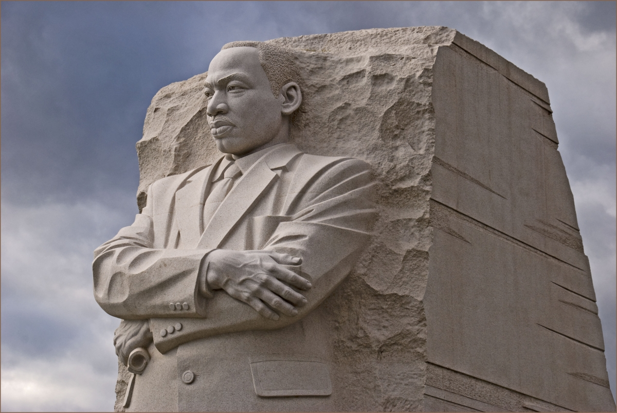 Rally in Memphis honors legacy of MLK