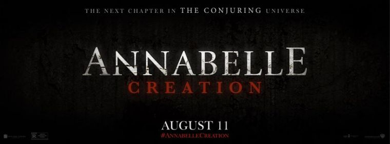 Annabelle release date in Hamilton