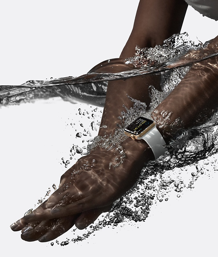 Compal reportedly enters Apple Watch supply chain