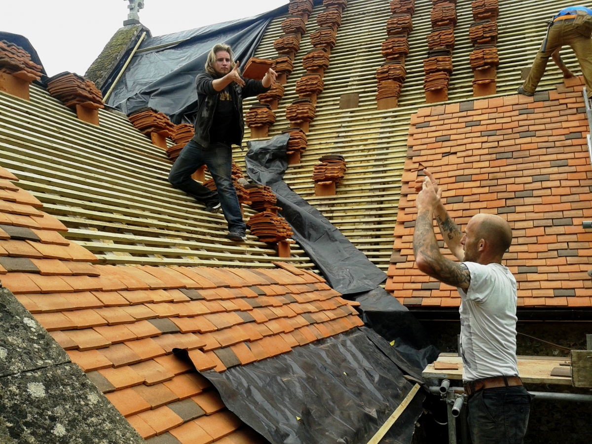 Concern Grows As Guaranteed Lottery Funding For Repairs To