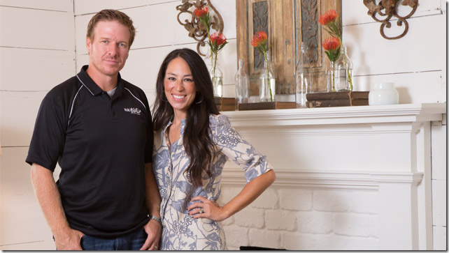 Chip And Joanna Gaines Latest News Couple Creates A Home