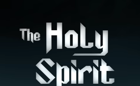 what-is-the-holy-spirit