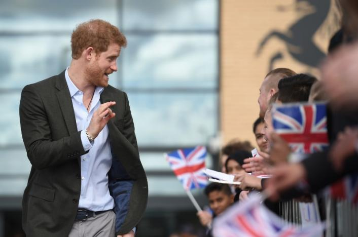 Prince Harry: No Royal actually wants to be King or Queen