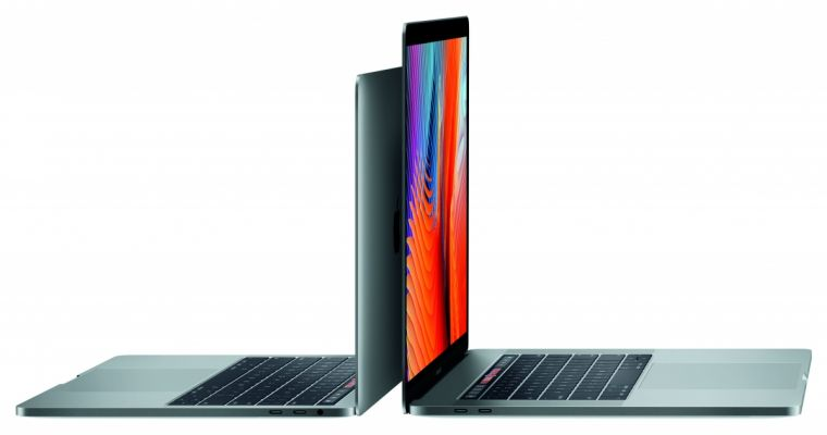MacBook Pro 2017 release date, specs, rumors: Touch Bar to