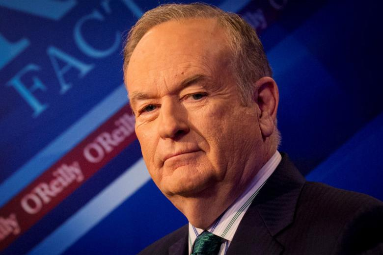 Bill O'Reilly to Return With New Podcast Monday