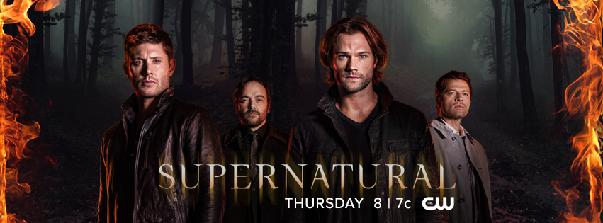 S.To Supernatural