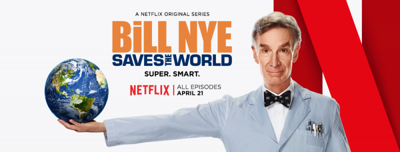 Bill nye the science guy episode