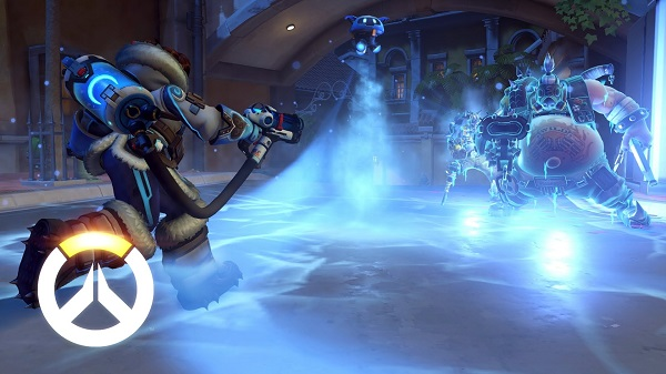 Overwatch release date Anniversary event news revealed, patch notes confirm PTR buffs