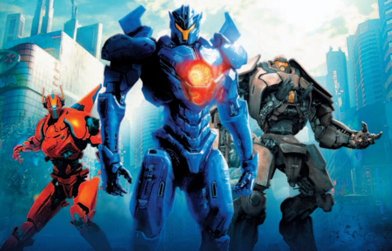 Pacific Rim 2 release pushed back