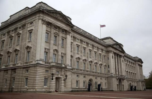 buckingham palace announce prince philip will step down from royal duties christian news on. Black Bedroom Furniture Sets. Home Design Ideas