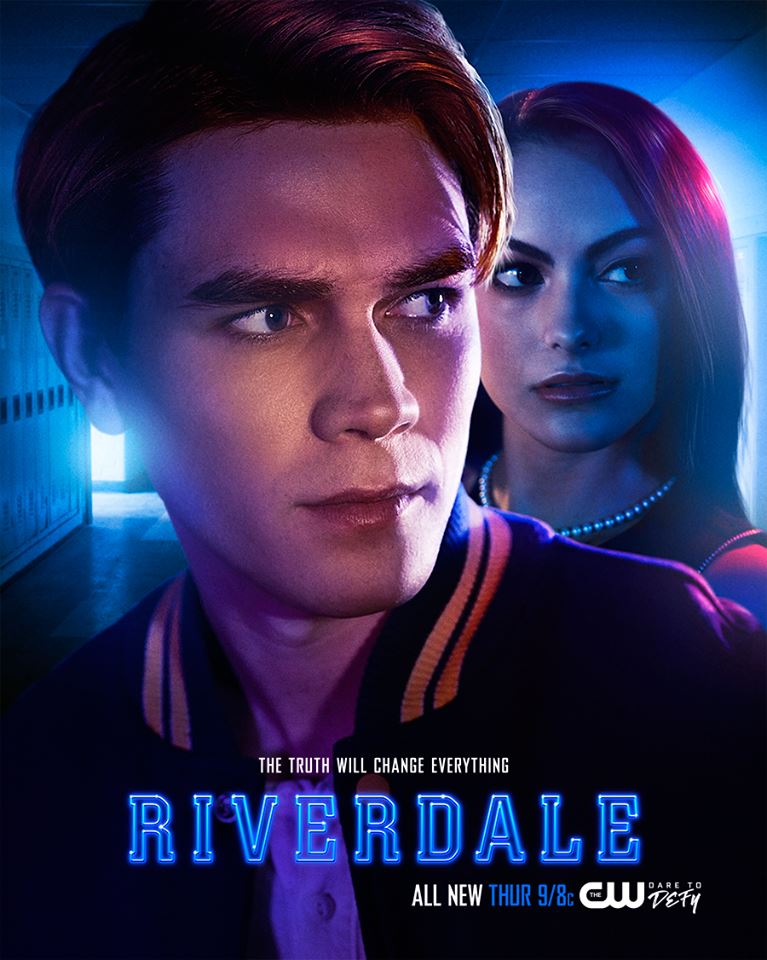 'Riverdale' Boss Breaks Down Jason Blossom Killer Twist