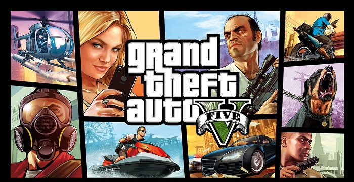Grand theft auto dating
