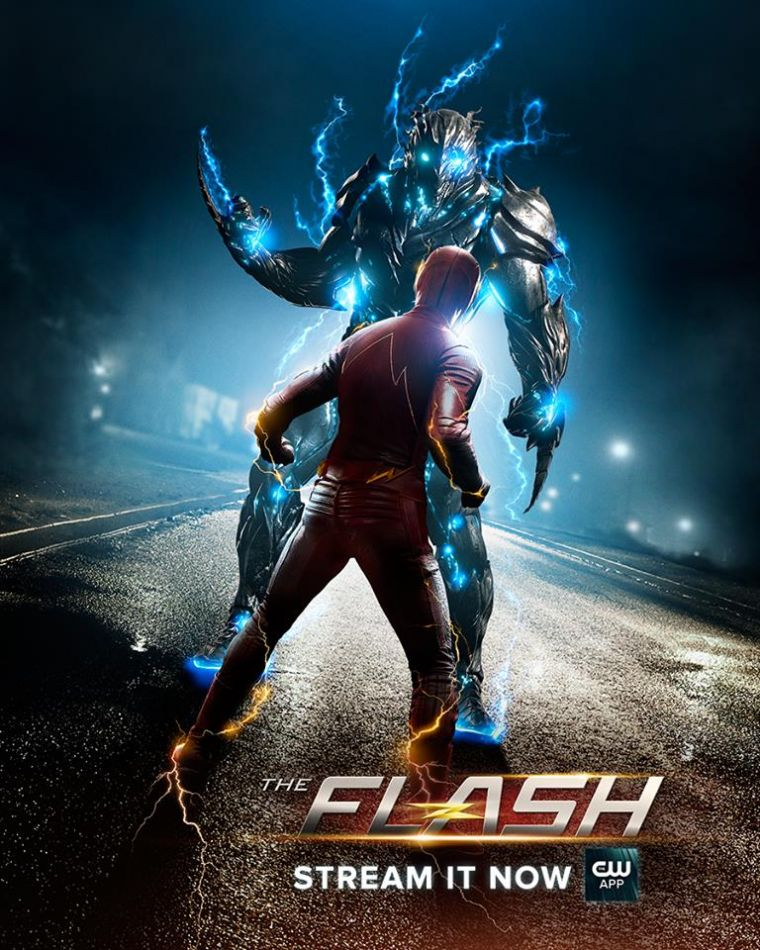 Download The Flash Season 03 Full Episodes