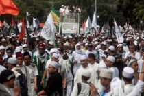 Indonesia's jailing of the Christian governor of Jakarta will embolden extremists