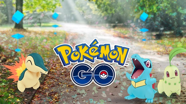 Pokemon Go Adventure Week Event