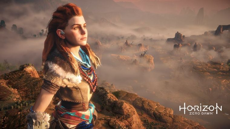 Horizon Zero Dawn news