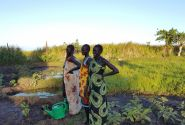 Aid agencies on South Sudan: Now peace must be made in local communities
