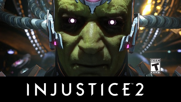 NetherRealm Studios delivers the Launch Trailer for Injustice 2
