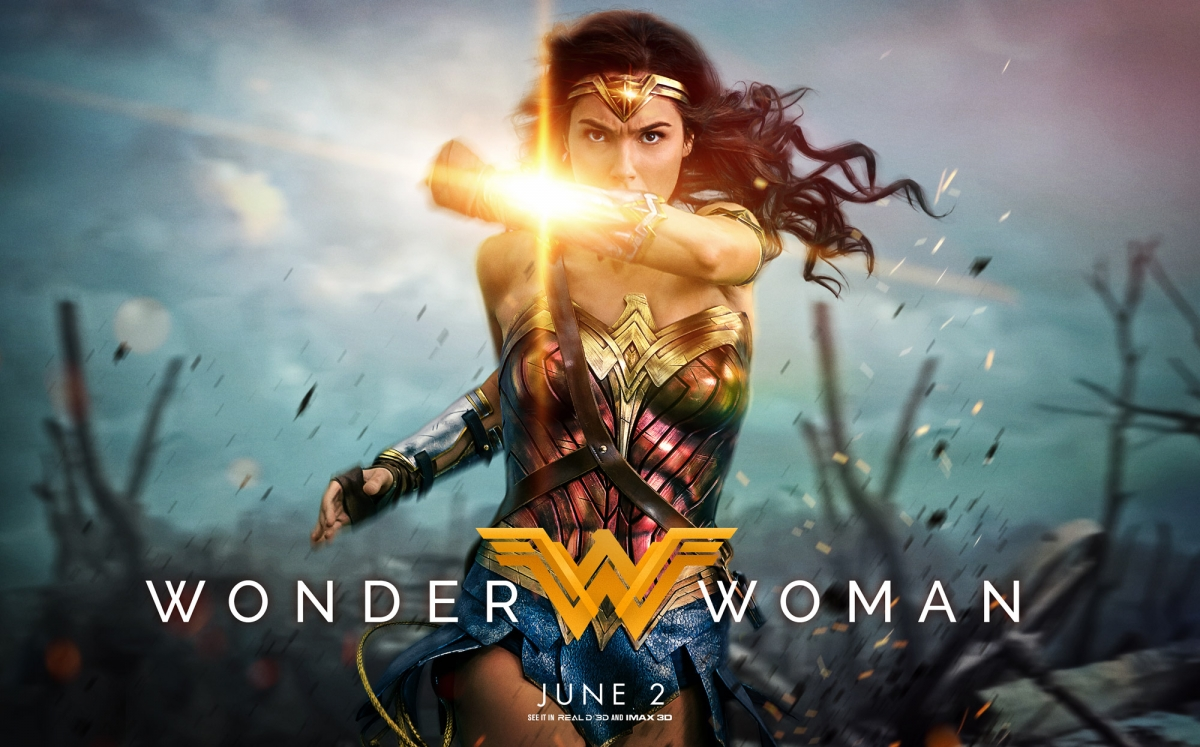 Patty Jenkins Close to Closing Historic Wonder Woman 2 Deal