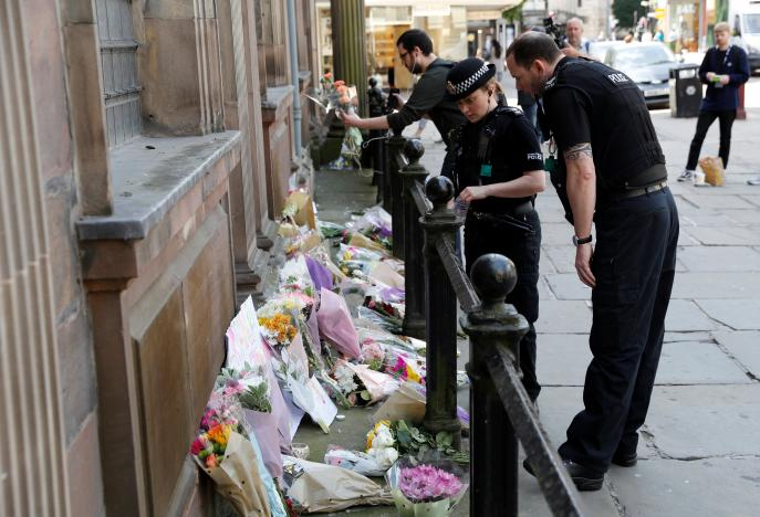 Bishop of Manchester Appeals for Diversity in Wake of Grande Concert Bombing