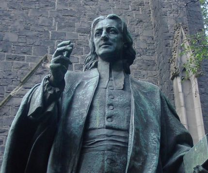 John Wesley: Flawed prophet and 'father of Methodism' whose life was filled with the Holy Spirit