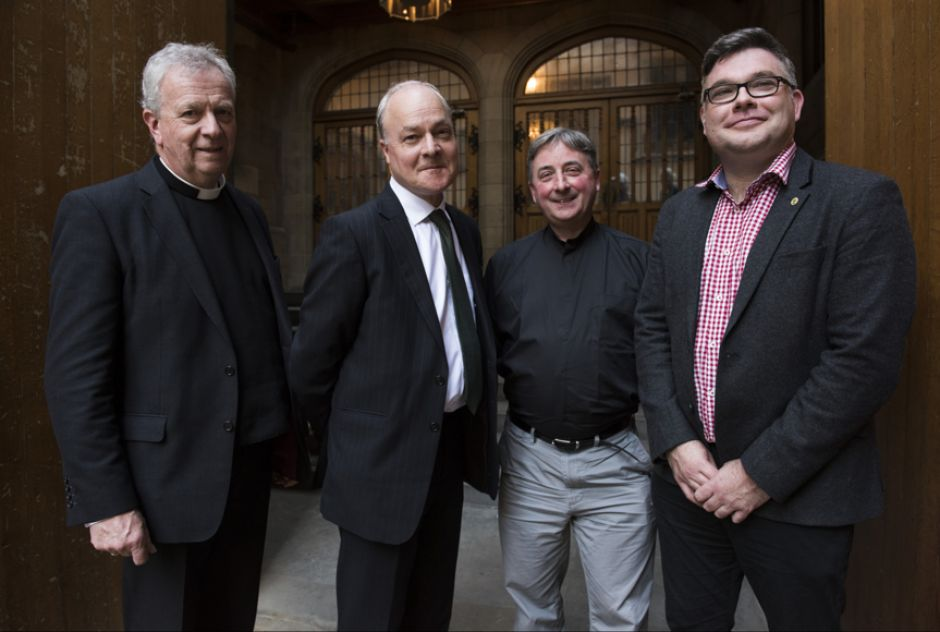 Campaigners welcome Church's apology for LGBT discrimination