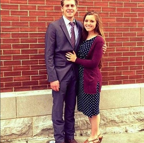 Joy-Anna Duggar & Austin Forsyth Got Married!