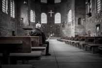 older-person-in-church