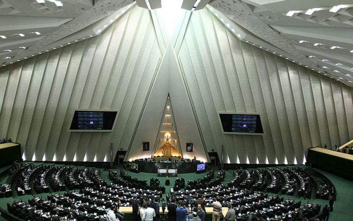 UK Government challenges Iran on treatment of Christians