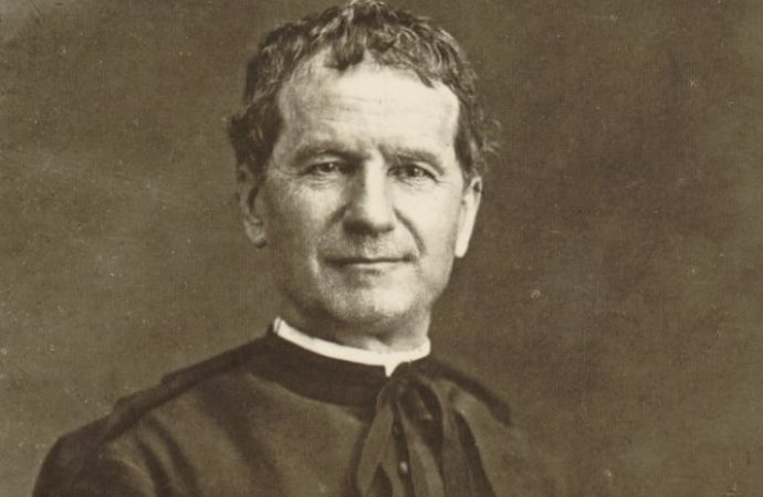 saint john bosco We're proud of our family: almost 40,000 men and women religious and an army of dedicated lay folk with whom we march and with whom we share mission and calling.