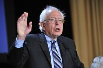 Former presidential hopeful Bernie Sanders draws evangelical fire at Vought confirmation hearing