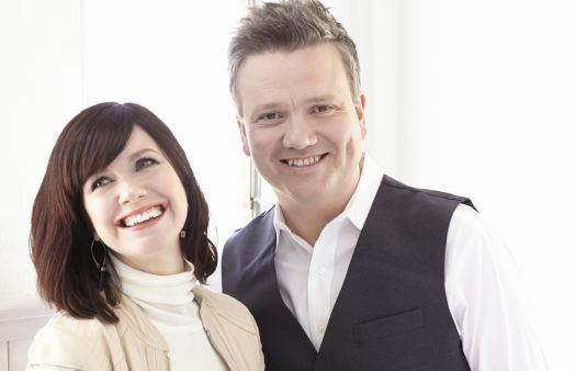 Keith Getty says modern worship songs are so 'dangerous' they're 'de-Christianizing' Christians