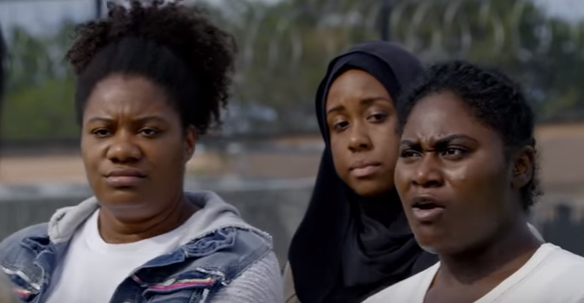 'Orange Is the New Black' season 6 rumors: Major cast reshuffle in the works? Gloria's death is possible