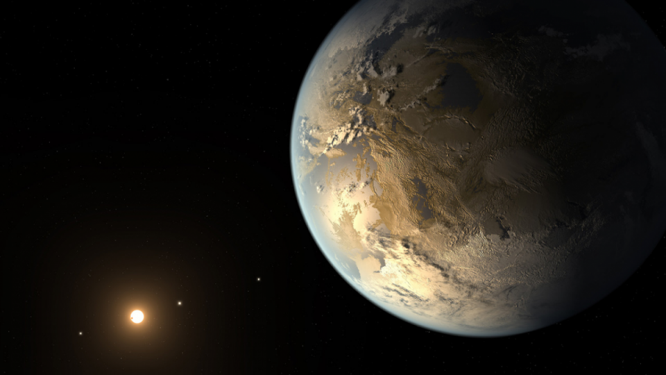 'We are probably not alone': NASA discovers 200 new ...
