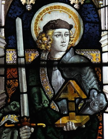 A martyr for our moment: 3 lessons from the radical Christian sacrifice of St Alban