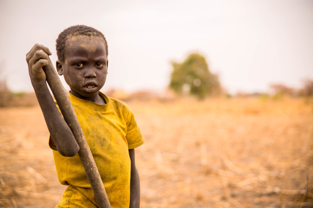 Crisis continues: Millions on brink of starvation in South Sudan, despite end of famine