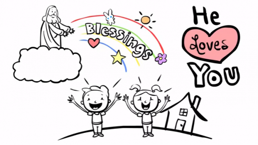 teach-your-children-to-pray-with-this-fun-and-simple-animation